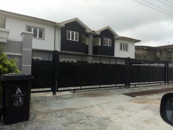 Luxury Newly Built Service 1 Bedroom Mini Flat, Lekki Phase 1, Lekki, Lagos, Mini Flat for Rent
