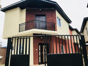 Three Bedroom Detached House with Bq, Ikota Villa Estate, Lekki, Lagos, Detached Duplex for Sale