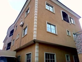 Nice 3 Bedroom Flat, Bariga, Shomolu, Lagos, Flat for Rent