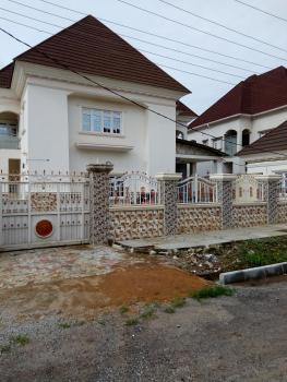 6 Bedroom in an Estate, Gwarinpa, Abuja, Detached Duplex for Rent