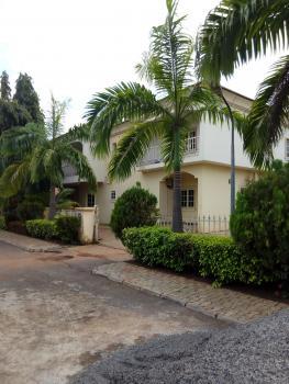 5 Bedroom Plus Bq, Wuye, Abuja, Semi-detached Duplex for Sale