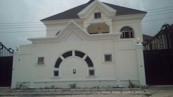 Newly Built 2 Wings of Exquisitely 5 Bedrooms Duplexes, Off Orchid Hotel Road, Lafiaji Road By 2nd Toll Gate, Lafiaji, Lekki, Lagos, Semi-detached Duplex for Rent