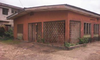 Luxury Well Built House, Ajayi Close, Igbogbo, Ikorodu, Lagos, Block of Flats for Sale