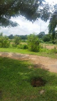 1 Hectare Plot, Around The Railway Station, Idu Industrial, Abuja, Industrial Land for Sale