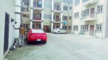 Serviced 3 Bedroom Flat, No Bq, Abayomi Durosinmi Etti, Lekki Phase 1, Lekki, Lagos, Flat for Rent