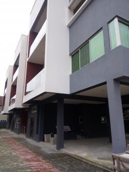 Luxury 2 Bedroom with Bq, Ibile, Oniru, Victoria Island (vi), Lagos, Semi-detached Duplex for Rent