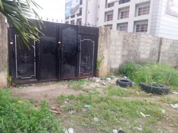 24 Plots of Dry Land, Opposite Manor Gardens, Lekki Expressway, Lekki, Lagos, Mixed-use Land for Sale