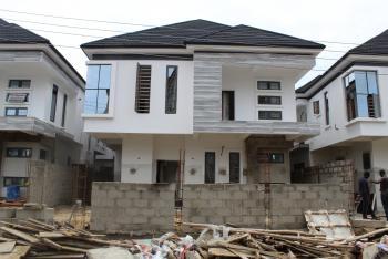 Luxury 4 Bedroom Semi Detached  House, Idado, Lekki, Lagos, Semi-detached Duplex for Sale