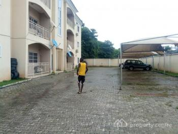 Luxury and Tastefully Finished 3 Bedroom Flat, En Suite, Pop,spacious Apartment, Jabi, Abuja, Flat for Rent