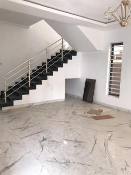Tastefully Built 5 Bedroom Detached House, Idado, Lekki, Lagos, Detached Duplex for Sale