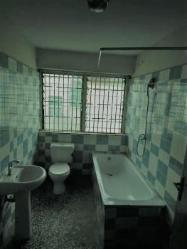 3 Bedroom Apartment, Ebun Street, Off Ogunlana Drive, Ogunlana, Surulere, Lagos, Flat for Rent