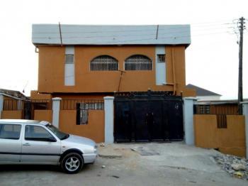 Mini Flat, Ondo Street, Oworonshoki, Kosofe, Lagos, Mini Flat for Rent