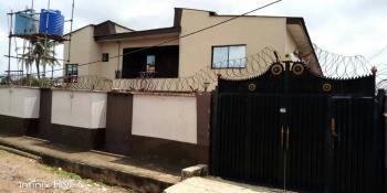 Block of 4 Flats, Obawole, Iju-ishaga, Agege, Lagos, Block of Flats for Sale