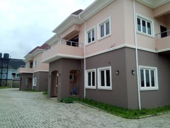 Topnotch Finished 4 Bedroom Semi Detached Duplex, Diplomatic Zone, Katampe Extension, Katampe, Abuja, Semi-detached Duplex for Rent
