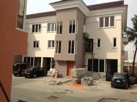 New Serviced 3 & 2 Bedrooms Terrace Duplex + Boys Quarters , Jibowu, Yaba, Lagos, 3 Bedroom, 4 Toilets, 3 Baths House For Rent