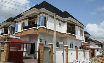 Newly Built 4 Bedroom Detached Duplex with Bq for Sale in Lekki, Lagos, Oral Estate, Ikota Villa Estate, Lekki, Lagos, Detached Duplex for Sale