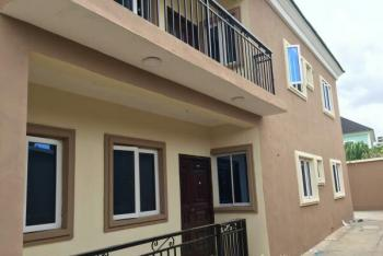 Newly Built Tastefully Finished Three (3) Bedroom Flat (ground Floor), Gra, Magodo, Lagos, Flat for Rent