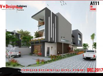 Luxurious 5bedroom Detached House, Banana Island, Ikoyi, Lagos, Detached Duplex for Sale