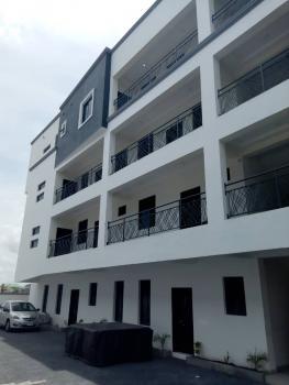 2 Bedroom Flat, Ikate Elegushi, Lekki, Lagos, Flat Short Let