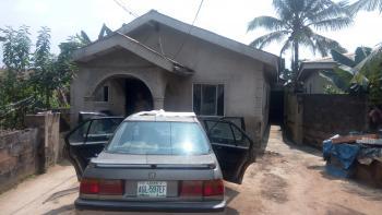 3 Bedroom Bungalow with Shop, Success Close, Off Redeem Road, Loburo,, Mowe Ofada, Ogun, Detached Bungalow for Sale