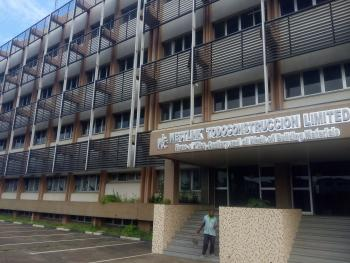 750sqm Office Space, Ojota Bus Stop, Oregun, Ikeja, Lagos, Office Space for Rent