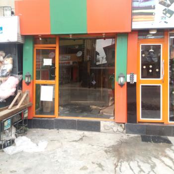 Shop, Along St Finbarrs Road, Akoka, Yaba, Lagos, Shop for Rent