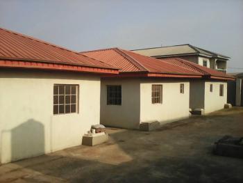 5 Blocks of One Bedroom Apartments, Toluwase Close, Off Benjah Street, Sango Ota, Ogun, Block of Flats for Sale
