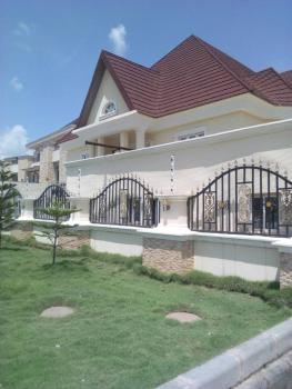 a Detached Luxurious 7 Bedroom, Lake Chad, Maitama District, Abuja, Detached Duplex for Rent