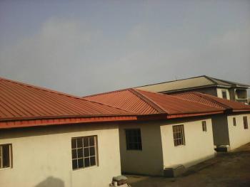1 Block of 2 Units of 2 Bedroom Apartments, Sango Ota, Ogun, Block of Flats for Sale