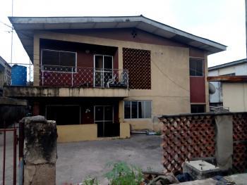 a Storey Building, Off Imam Thani, Ijesha, Surulere, Lagos, Block of Flats for Sale