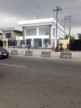a Renovated Office Space, Adeniran Ogunsanya, Adeniran Ogunsanya, Surulere, Lagos, Plaza / Complex / Mall for Sale