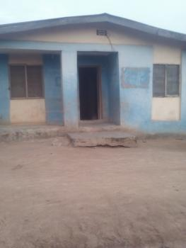 Cheap House: Bungalow of 5 Rooms on Complete Half Plot, Aboru, Iyana Ipaja, Alimosho, Lagos, Detached Bungalow for Sale