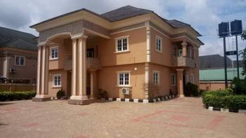 Luxury 5 Bedrooms Duplex, Benin, Oredo, Edo, Detached Duplex for Sale