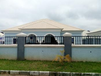 Brand New 4 Bedroom Bungalow, Kingstown Estate, Life Camp, Gwarinpa, Abuja, Detached Bungalow for Rent