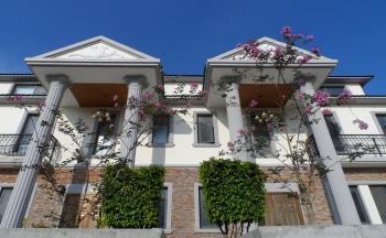 Luxury 4 Bedroom Terrace Duplex, Lekki Expressway, Lekki, Lagos, Terraced Duplex for Rent