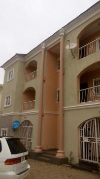 Nice 2 Bedroom Flat, By American International School, Durumi, Abuja, Flat for Rent