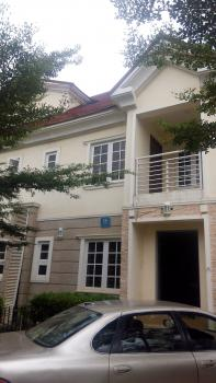 Furnished 3 Bedroom Terrace, Apo, Abuja, Terraced Duplex for Rent