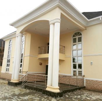 Brand New Detached Duplex with Large Space and Rooms, Estate Is Located Less Than 5 Minutes After Ebeano Supermarket/ Just Off The Sunnyvale-lokogoma Link Road, Gaduwa, Abuja, Detached Duplex for Sale