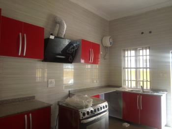 Super Cute 4 Bedroom Semi Detached Duplex, Ikota Villa Estate, Lekki, Lagos, Flat for Rent