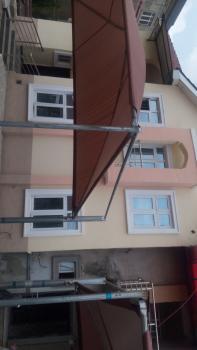a Luxury 3 Bedrooms Terrace Duplex, I.t Igbani Street, Jabi, Abuja, Terraced Duplex for Rent