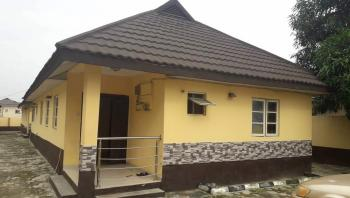 a Tastefully Finished Luxurious 3 Bedroom Flat Bungalow, Oworonshoki, Kosofe, Lagos, Flat for Rent