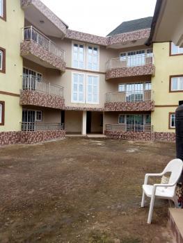 3 Bedroom, Dakibiyu, Abuja, Flat for Rent