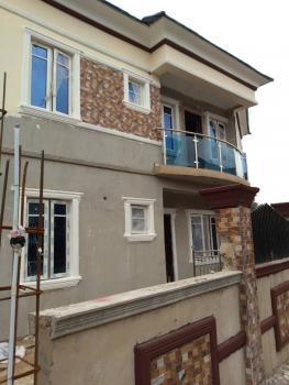 Tastefully Finished Luxurious 2 Bedroom Flat, All Room En Suite, Ifako, Gbagada, Lagos, Flat for Rent