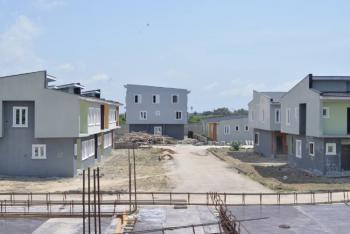 Luxury Terraced Duplexes with C of O, Oribanwa, Lakowe, Ibeju Lekki, Lagos, Terraced Duplex for Sale