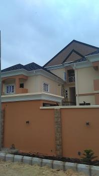 Newly Built 3 Bedroom Flat, U3 Estate, Lekki Phase 1, Lekki, Lagos, Flat for Rent