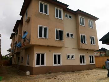 Two Bedroom Luxury Flat, West End Estate, Ikota Villa Estate, Lekki, Lagos, Flat for Rent
