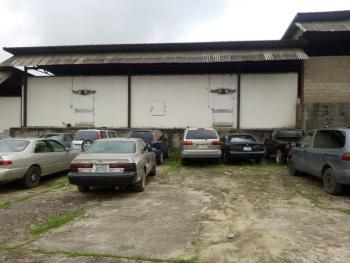 450 Metric Tons Cold Store, 2, Ekorinim Road, By Navy Hospital, Free Trade Zone, Calabar, Cross River, Warehouse for Rent