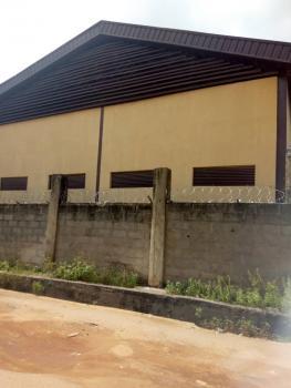 1000sqm Warehouse, Agidingbi, Ikeja, Lagos, Warehouse for Rent