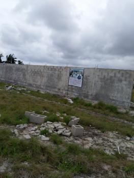 Dry Plot of Land at Silver Park Estate, 5 Min After Lacarpan Tropicana Resort, Silver Park Estate, Lekki Trade Zone Road, Ibeju, Lagos, Mixed-use Land for Sale