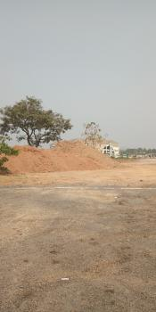 4.26h Hospital Plot, Strategically Located Plot, Jabi/idu, Institution and Research, Abuja, Commercial Land for Sale